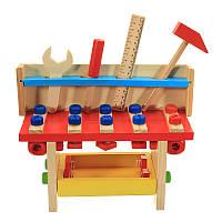 30PCSDIYДеревянныйClassicМоделированиеРемонт Инструмент Настольный набор головоломка для детей Дети Новинки Игрушки