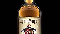 Ром Captain Morgan Spiced Gold, 2л Капитан Морган Спайсд Голд