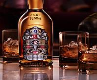 Виски Chivas Regal 12 y.o. (Чивас Ригал 12 лет) 2L