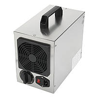 Коммерческий генератор озона 7g/h O3 Воздухоочиститель Дезодоратор 220V/110 Aircleaner