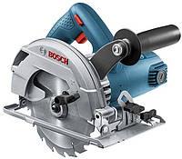 Пила дисковая Bosch GKS 600 (06016A9020)