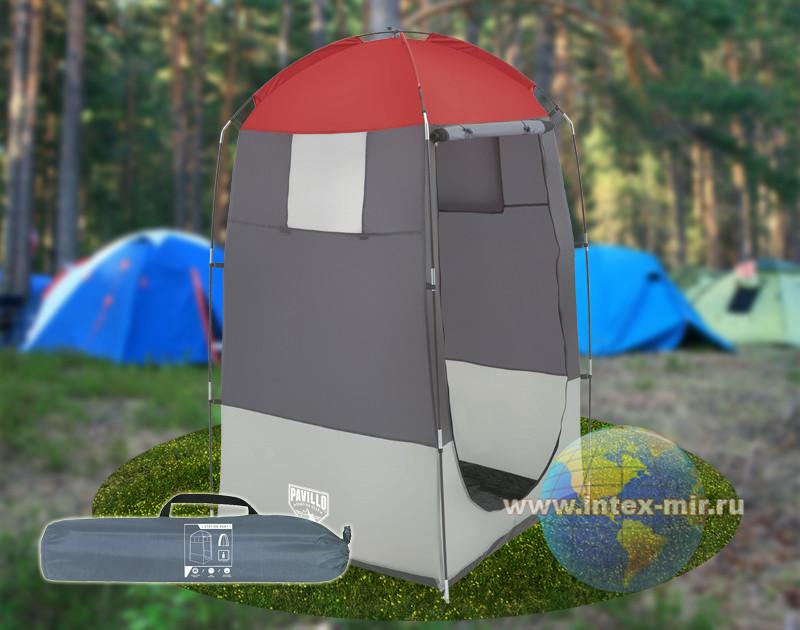 Палатка кабинка для душа Bestway (110х110х190 см)