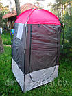 Палатка кабинка для душа Bestway (110х110х190 см) , фото 3