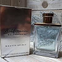 Baldessarini Nautic Spirit Eau De Toilette 90ml.