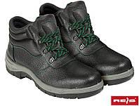 Ботинки рабочие BRR.Демисезонные ботинки , фото 1