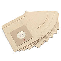 10 штук пылесос Clearner Dust Сумки Замена для NILFISK SPRINT GM100 GM150 A300 A400 GM170