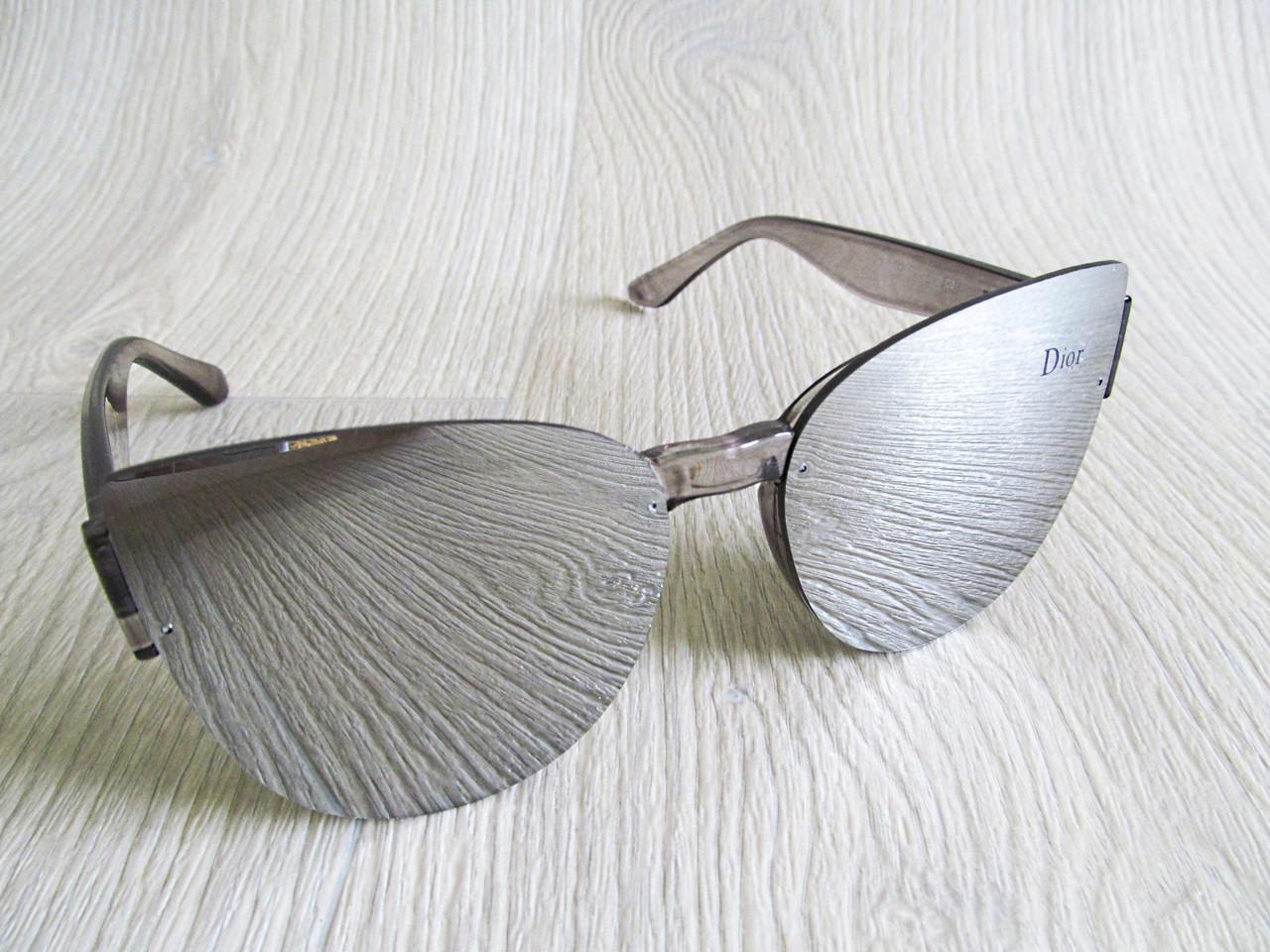 bd3b554c85c3 Купить Модное зеркальное очко реплику Диор оптом и в розницу в Харькове