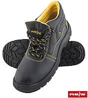 Ботинки рабочие BRYES-T-OB без.металла, фото 1
