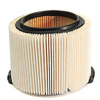 3-слойный фильтр с тонкой вакуумной пылью Фильтр влажного сухого фильтра для RIDGID VF3500 от 3 до 4,5 галлонов