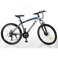 Велосипед 26 дюймов Profi