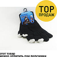 Перчатки для сенсорных экранов телефонов и планшетов / Аксессуары для телефонов