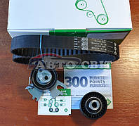 Комплект ремня ГРМ (INA 530 0449 10, 2.0) Ford(Форд) S-Max(С-Макс) EUCD(ЕУС/ЦД) 2006-2015(06-15)