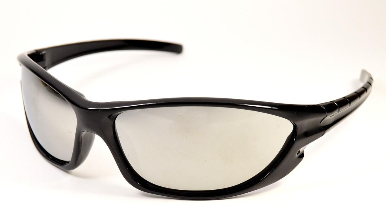 Солнцезащитные спортивные очки (6638 С3)