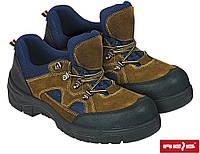 Туфли рабочие  рабочие BRL.(спецобувь) производство REIS RAW-POLПольша, фото 1