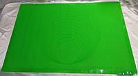 Силиконовый коврик для выпечки и раскатки 610*410 №579