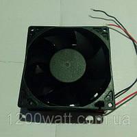 Вентилятор для сварочного аппарата 92/92/38 мм DC24v 0.45A