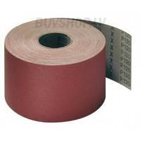 Шлифовальная шкурка на бумажной основе К40, 20cм*50м BT-0814 Intertool