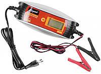 Автоматическое зарядное устройство Elegant 100405 4А/6-12V интеллектуальное импульсное