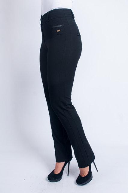 e3321eb625e5 Трикотажные молодежные женские брюки. Размеры 44-58