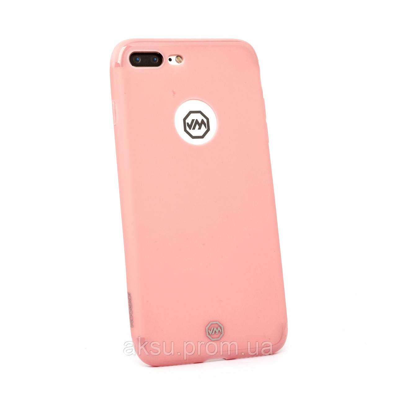 Чехол Joyroom Case iPhone 7Plus/8Plus Pink