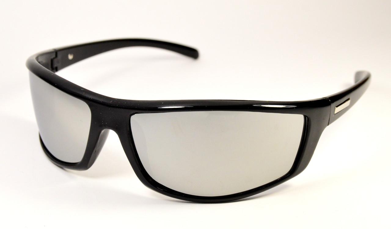 Солнцезащитные спортивные очки (6606 С22)