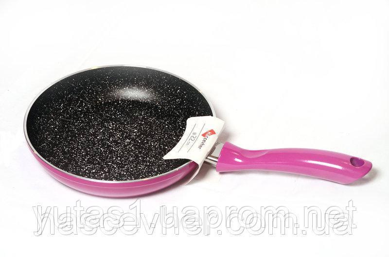 Сковорода без крышки Hascevher