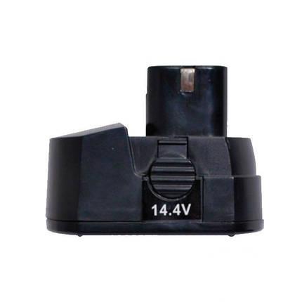 Аккумулятор 14.4В., 1300 mAh к DT-03100 DT-0310.10 Intertool, фото 2