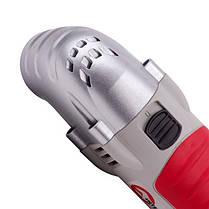 Мультиинструмент 550 Вт., (Renovator), 10000-18500 ход/мин, аксессуары, кейс DT-0525 Intertool, фото 2