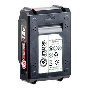 Аккумулятор 18В., 1300 mAh к DT-0315 DT-0315.10 Intertool, фото 2