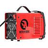 Сварочный инвертор 230В, 20-160А, 6.5kВт, электрод 1,5-4,0 DT-4116 Intertool, фото 2