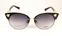 Женские солнцезащитные очки Versace (7299 С5)