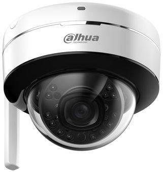 IP відеокамера Dahua DH-IPC-D26P