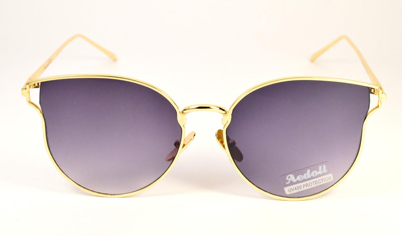 a13e8b39b554 Женские солнцезащитные очки 2018 (7332 С2) - ОПТ Оптика. Очки оптом Украина  в