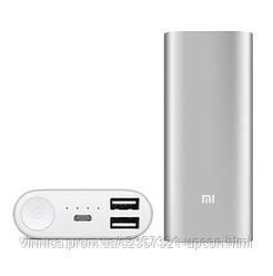 Power bank Xiaomi 16000. Портативное зарядное устройство