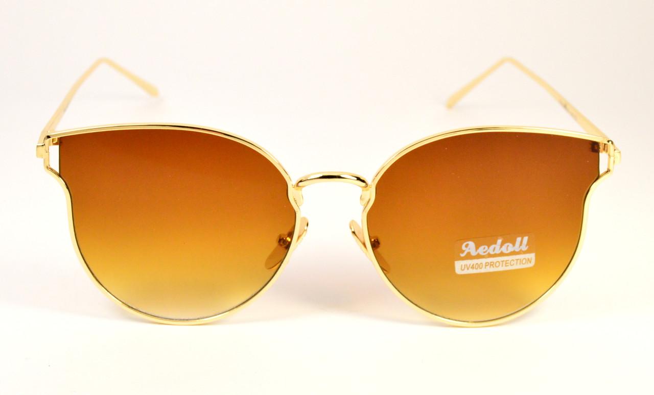 Женские солнцезащитные очки (7332 С3)