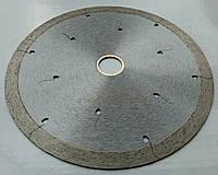 Алмазный диск, на станок резать керамогранит, гранитную плитку 1A1R Granite Laser sp 180x1,5x1,0x10x25.4/22