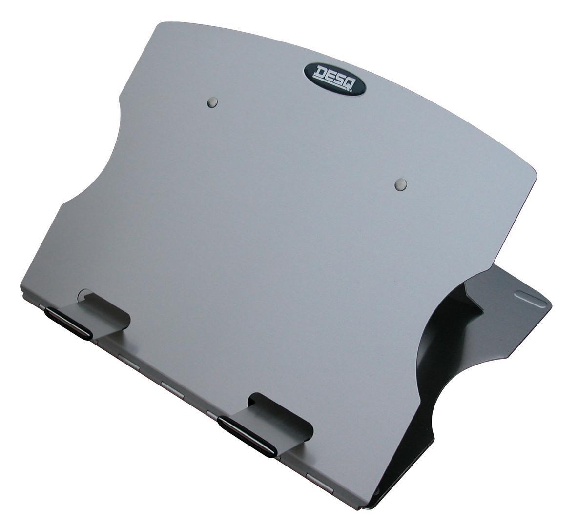 DesQ 1506 - подставка для ноутбука, алюминий