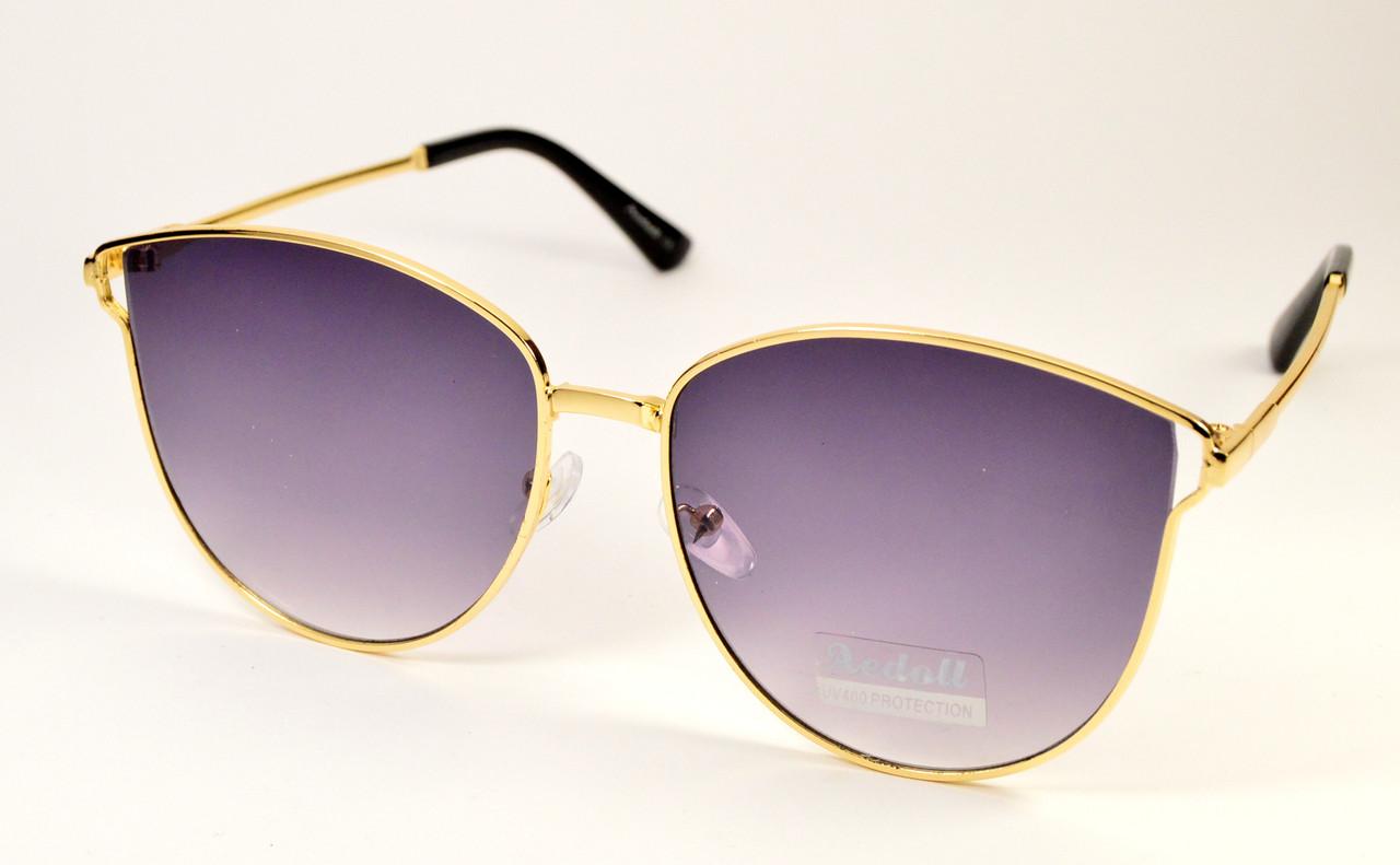 4989c45e0d3f Женские солнцезащитные очки 2018 (7331 С2) - ОПТ Оптика. Очки оптом Украина  в