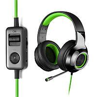 Edifier G4 7.1 Виртуальный объемный звук Super Bass Hifi Стерео USB-гарнитура для гарнитуры