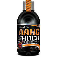AAKG Shock Extreme BioTech USA (500 мл.)