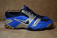 Кросівки Nike Air Zoom Indoor Power гандболу, волейболу. Оригінал. 39 р./24.5 див.