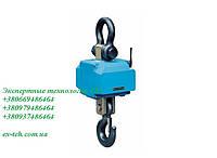 Весы крановые беспроводные ВКЕ-21-20, до 20000 кг