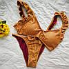 """Яскравий жіночий купальник """"Far Cruise"""", фото 5"""