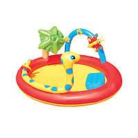 192x150x88cmПВХНадувноеплаваниеБассейнДети Дети На открытом воздухе Безопасная водная игра