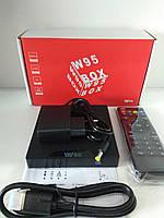 IPTV приставка W95  BOX (1/8G)