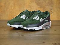 Женские кроссовки Nike Air Max 90 (ТОП РЕПЛИКА ААА+)