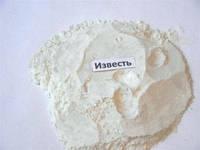 Известь гашеная (известковое тесто), фото 1