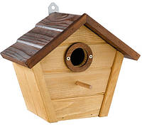 Домик-гнездо для диких птиц  NATURA N4  Ferplast (Ферпласт)