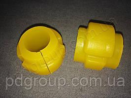 Втулка стабілізатора переднього AUDI (VAG 4D0 411 327 H)