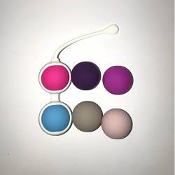Набор вагинальных шариков